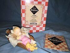 """My Little Kitchen Fairies """"SUGAR SCOOP BABY FAIRIE"""" 2004 NIB  RARE"""