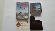 Phantom Air mission ORIGINAL NES Holy Grail nintendo ultra rare pal B