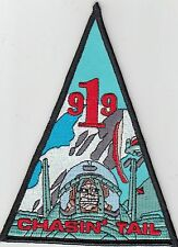 VF-101 GRIM REAPERS 01-99 CHASIN' TAIL CLASS PATCH