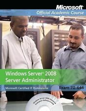 Window Server 2008 Administration