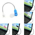 Flessibile USB Mini Raffreddamento Ventola Dispositivo di raffreddamento