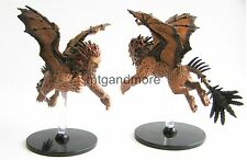 D&D Icons of the Realms - #041 Manticore - Large Figure - Monster Menagerie