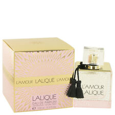 Lalique L'amour 3.3 oz Eau De Parfum Spray by Lalique for Women