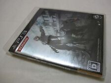 PS3 Metal Gear Rising Revengeance. Premium Package Limited Japanese Version Used