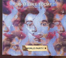 World Party / Is It Like Today? - CD2