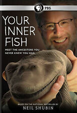 Your Inner Fish Dvd Pbs