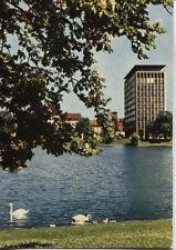 Alte Postkarte - Kiel - Landesbank