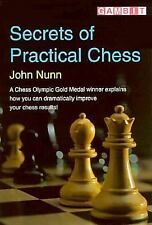 Secrets of Practical Chess (Gambit Chess)