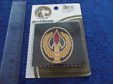 (A4-S007) Airborn CSIB, Special Operations Command Joint Forces ID Badges