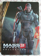 Mass 3 Collection Case Steelbook (No game inside) PS3 / Xbox360