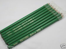 NEW PROFESSIONAL MAKE-UP EYEBROW EYELINER PENCIL-GREEN