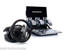 Thrustmaster T500RS GT6 Steering Wheel GT RIM+ WHEEL BASE + PEDALS COLLECT AVAIL
