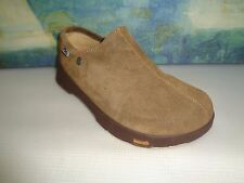 Footprints by Birkenstock Brown Leather Corvallis Oxfords Size 37/6.5