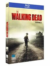 The Walking Dead - Stagione 2 (4 Blu-Ray) - ITALIANO ORIGINALE SIGILLATO -