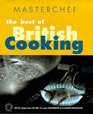 Lloyd Grossman Masterchef: Best of British Cooking Very Good Book