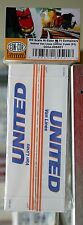 HO Scale - CON-COR 0004-085501 UNITED VAN LINES 48' Hi-Cube Container Set 2-Pack
