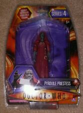 Doctor Who Pyrovile Princess