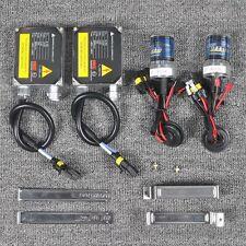 AS  55W HID Xenon Kit Conversion Bulbs Headlight Ballast H7 8000K 12V
