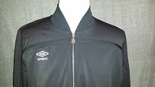 stunning oldschool UMBRO STEVENSON Track Jacket Size: L/XL NEW WITH TAGS