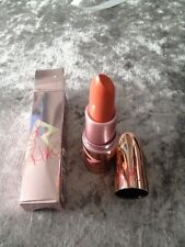 MAC Rihanna Riri Hearts Matte Lipstick 'Sounds Like Noise'RRP £17 FREEPOST!BNIB!