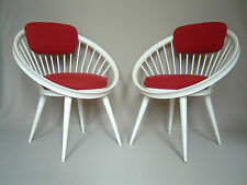 Cocktail Sessel 50er Rockabilly 50s Chairs Chaises Mid Century Modern vintage