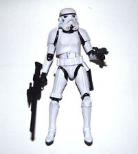 "Star Wars Storm Trooper Soldier 6"" Loose Action Figure"