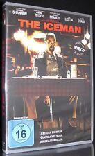 DVD THE ICEMAN - WINONA RYDER + JAMES FRANCO + RAY LIOTTA (Good Fellas) * NEU *