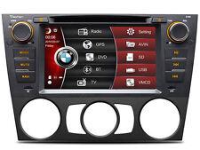 D5165VE BMW 3er 2006-11 E90,E91,E92,E93 HD-DVD-Autoradio Touch Bluetooth Navi SD