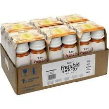 FRESUBIN ENERGY DRINK Vanille Trinkflasche 6X4X200 ml