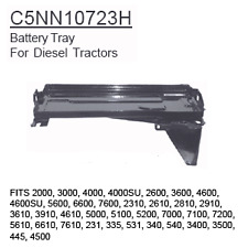 C5NN10723H Ford Tractor Parts Battery Tray 2000, 3000, 4000, 4000SU, 2600, 3600,