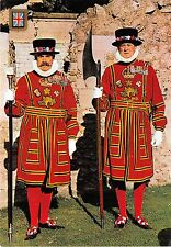 BT18737 beefeaters tower of london  uk