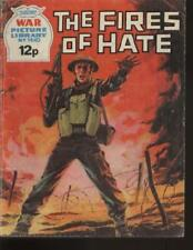 WAR PICTURE LIBRARY - No. 1440 'The Fires of Hate'
