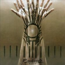RIITIIR by Enslaved (CD, Oct-2012, Nuclear Blast (USA))
