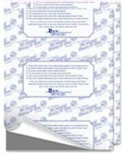 "EZ Mount Cling Mounting Foam - 8 1/2"" x 11"" TWO sheets!"