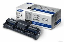 Genuine Samsung MLT-D119S Black Toner Cartridge 2000 Page for ML2010 ML2510