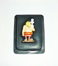 FIGURINE PIECE D'ECHEC ASTERIX PLASTOY COLLECTOYS MONOSYLLABIX
