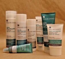 Paula's Choice Skin Balancing Advanced Kit for Normal to Oily Skin 7 Products