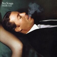Middle Man - Boz Scaggs (CD Used Very Good)