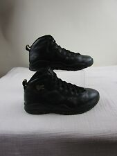 Pre-owned Air Jordan Retro 10 X 'NYC' Mens Shoes Size 8