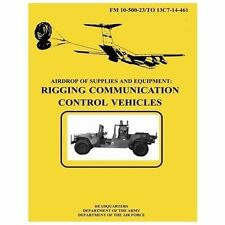 Airdrop of Supplies and Equipment: Rigging Communication Control Vehicles (FM...