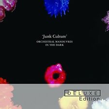 Orchestral Manoeuvres in the Dark - Junk Culture [New CD] Deluxe Edition, Expand