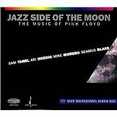 Ari Hoenig, Sam Yahel, Seamus Blake-Jazz Side of the Moon-Music Pink Floyd SACD