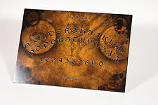 Clasic wooden style Ouija Spirit Board game & Planchette with instruction