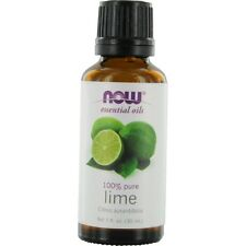 Essential Oils Now Lime Oil 1 oz