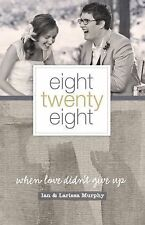 Larissa Murphy - Eight Twenty Eight (2014) - Used - Trade Paper (Paperback)