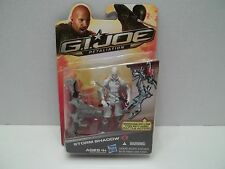 2011 Hasbro GI Joe Snake Eyes Action Figure