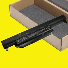 New Laptop Battery Asus P45VA P45VD P45VJ P55V P55VA Q500A R400 49wHr 6 Cell