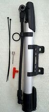 Portable Bicycle Pump Tire High Pressure Hand Air Pump Light weight Easyto Carry
