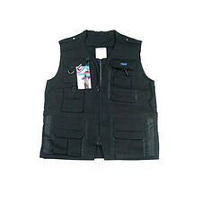 Tenba 2020 Photo Vest, L - Black made in U.S.A