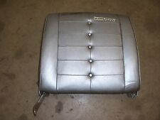 1963 1964 Buick Riviera interior front bucket seat back rest frame upholstery P